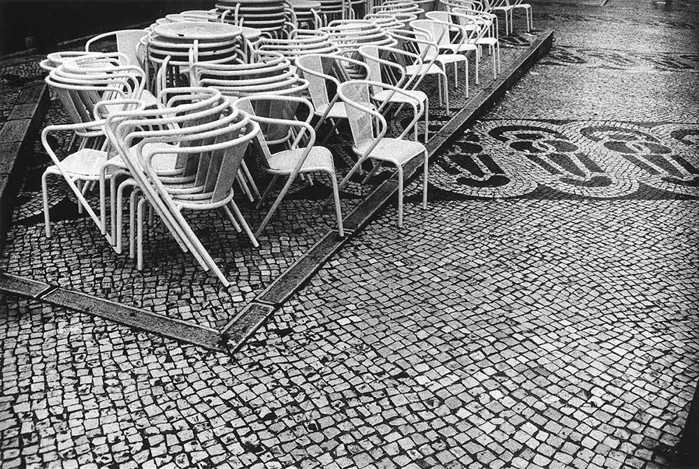 The Trodden Memory | Roberto A. Cabrera