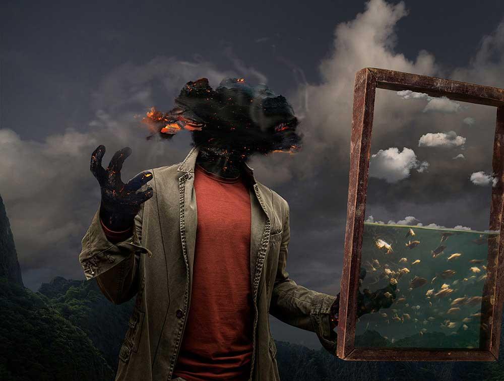 Salvador Dali | Mikhail Batrak | Surrealism and Empiricism