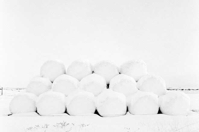 Silence by Vassilis Triantis