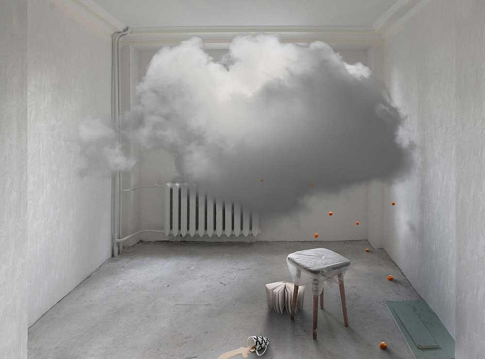 Tangerine-Cloud