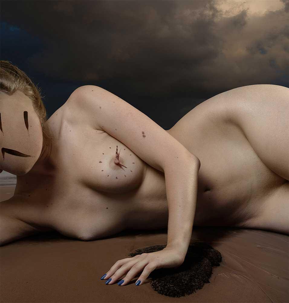 The Time Has Come | Mikhail Batrak | Surrealism and Empiricism