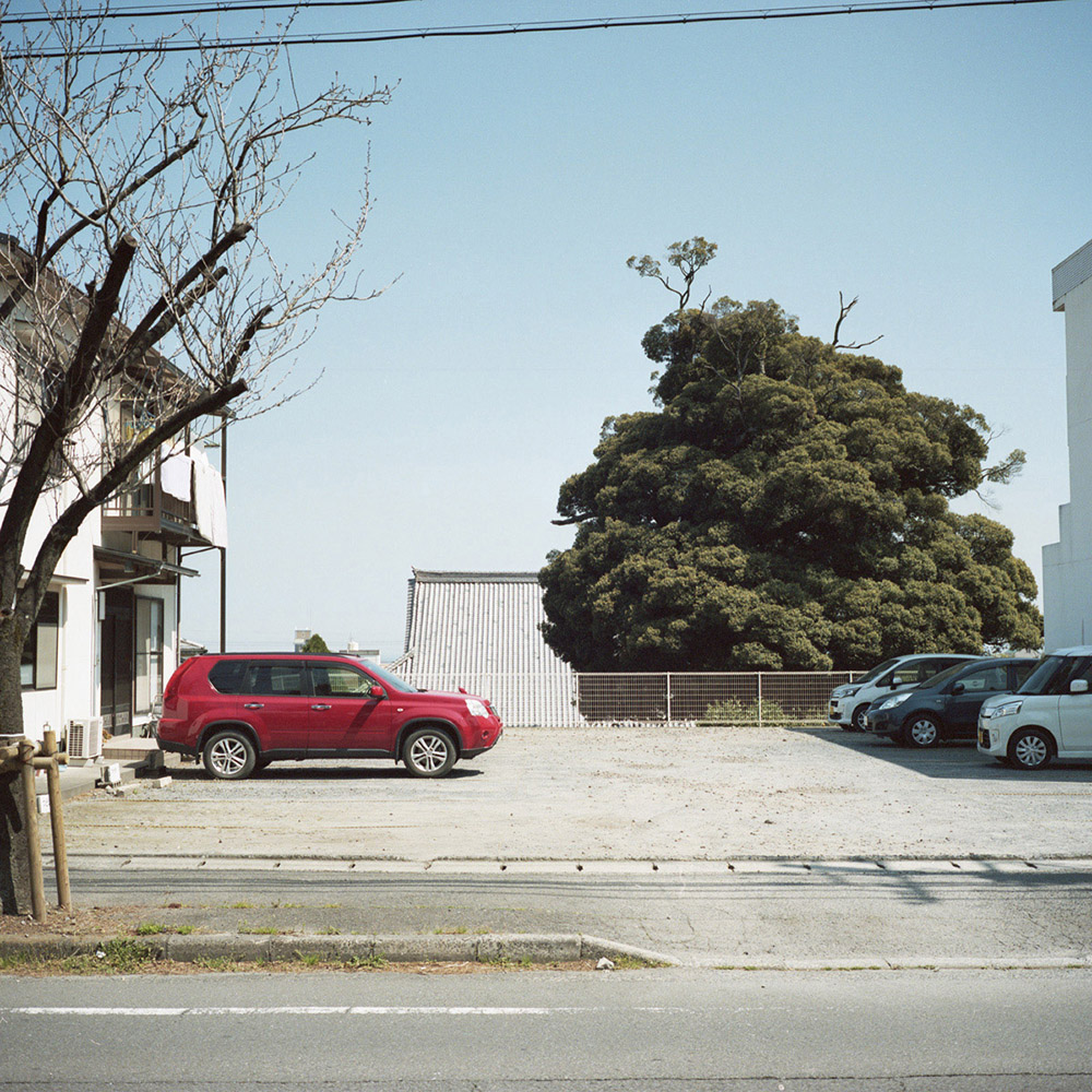 Refusing Landscapes | Wouter Dasselaar