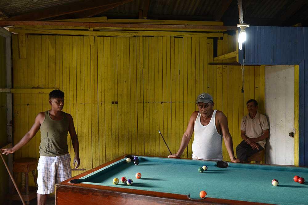 Ortega's Nicaragua by Emanuele Giovagnoli