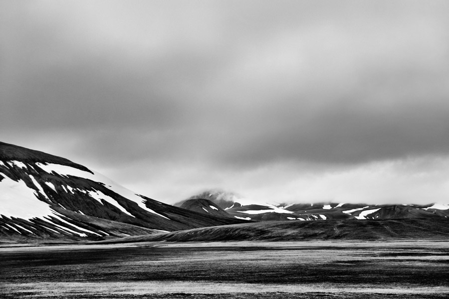 Iceland - Sounds of Silence | Victoria Knobloch