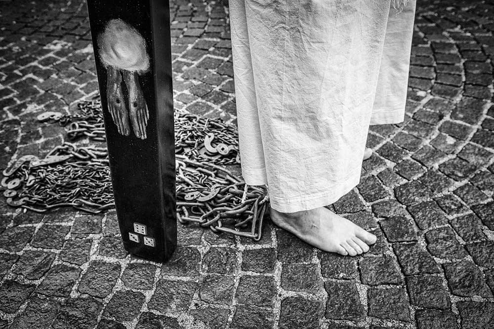 Italian Easter Rituals | Giancarlo Zuccarone