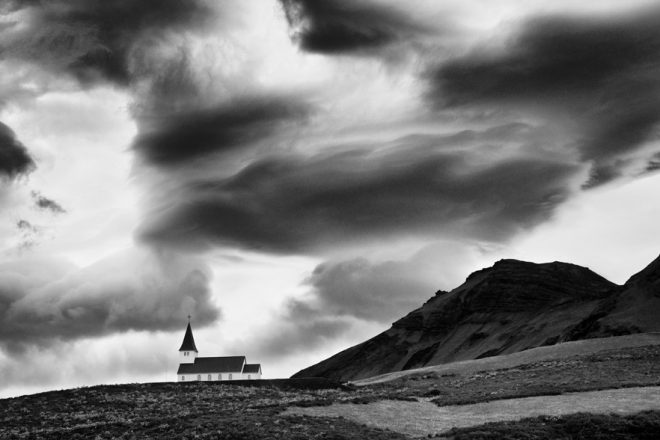 Iceland – Sounds of Silence by Victoria Knobloch