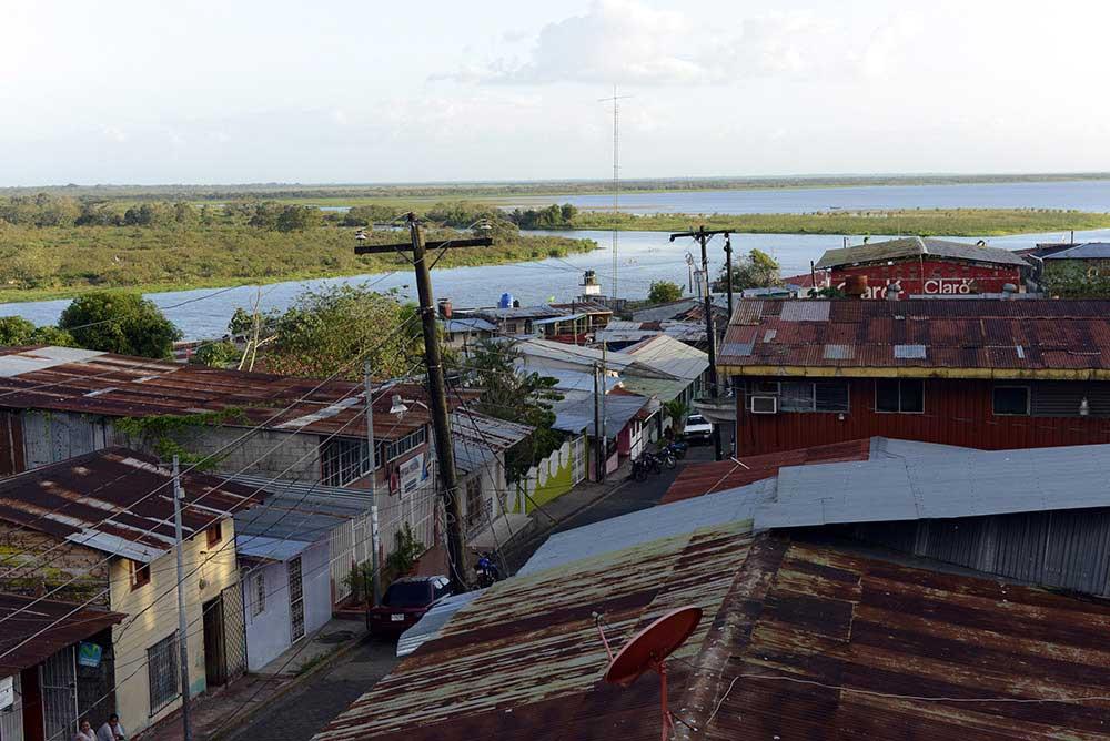 Ortega's Nicaragua | Emanuele Giovagnoli