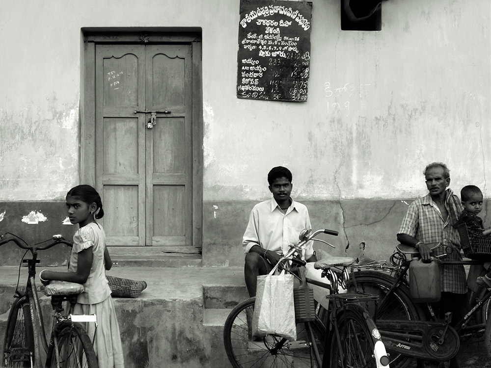 Habitual Primitivism: The Aesthetics of Incongruity   Raju Peddada