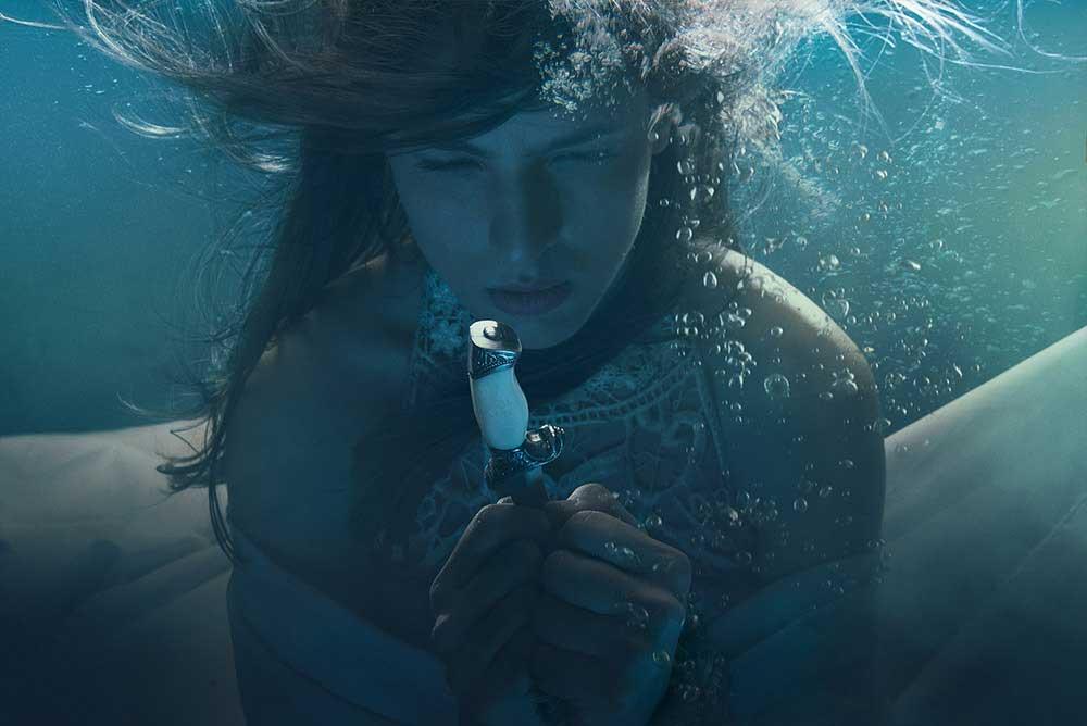 The corsair project | Samuka Marinho