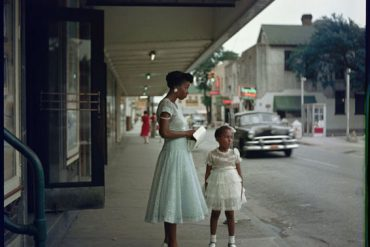 Gordon Parks : I am you. Selected works 1942-1978