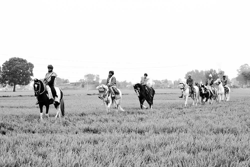 Poetry of Speed   Jagdev Singh