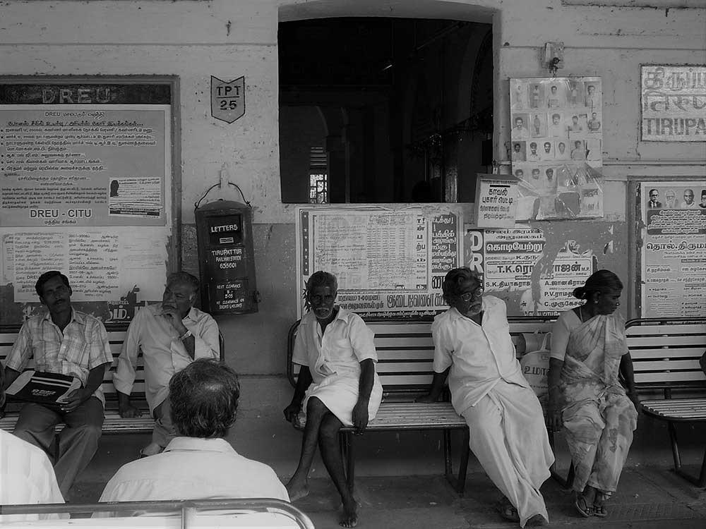 Habitual Primitivism: The Aesthetics of Incongruity | Raju Peddada