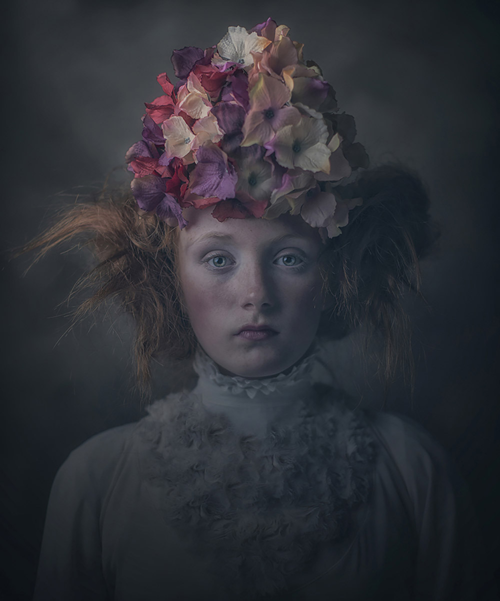 Portraits | Ewa Cwikla