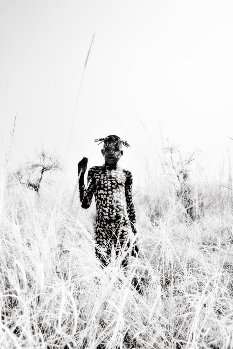 Timo Heiny | My Africa