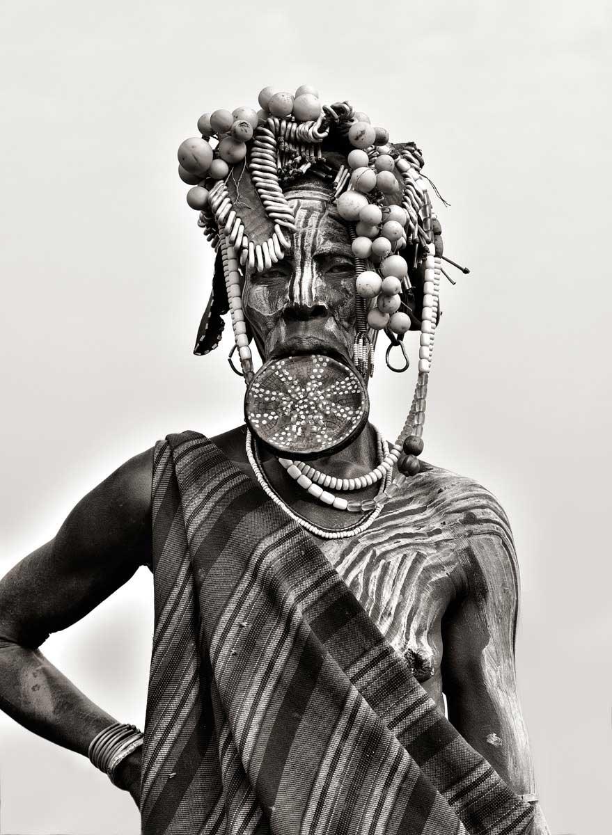 Timo Heiny | My Africa