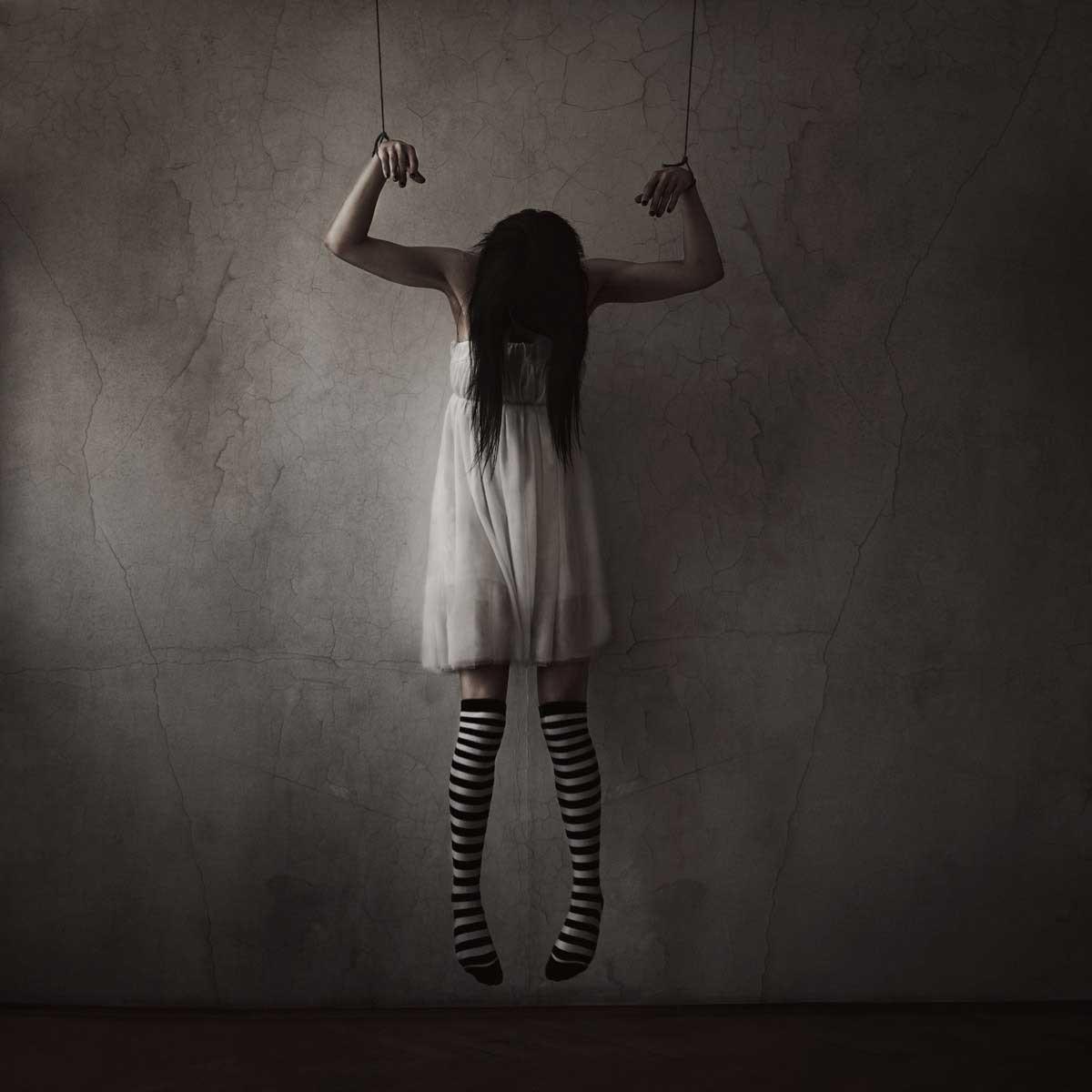 Marionette | Anja Matko
