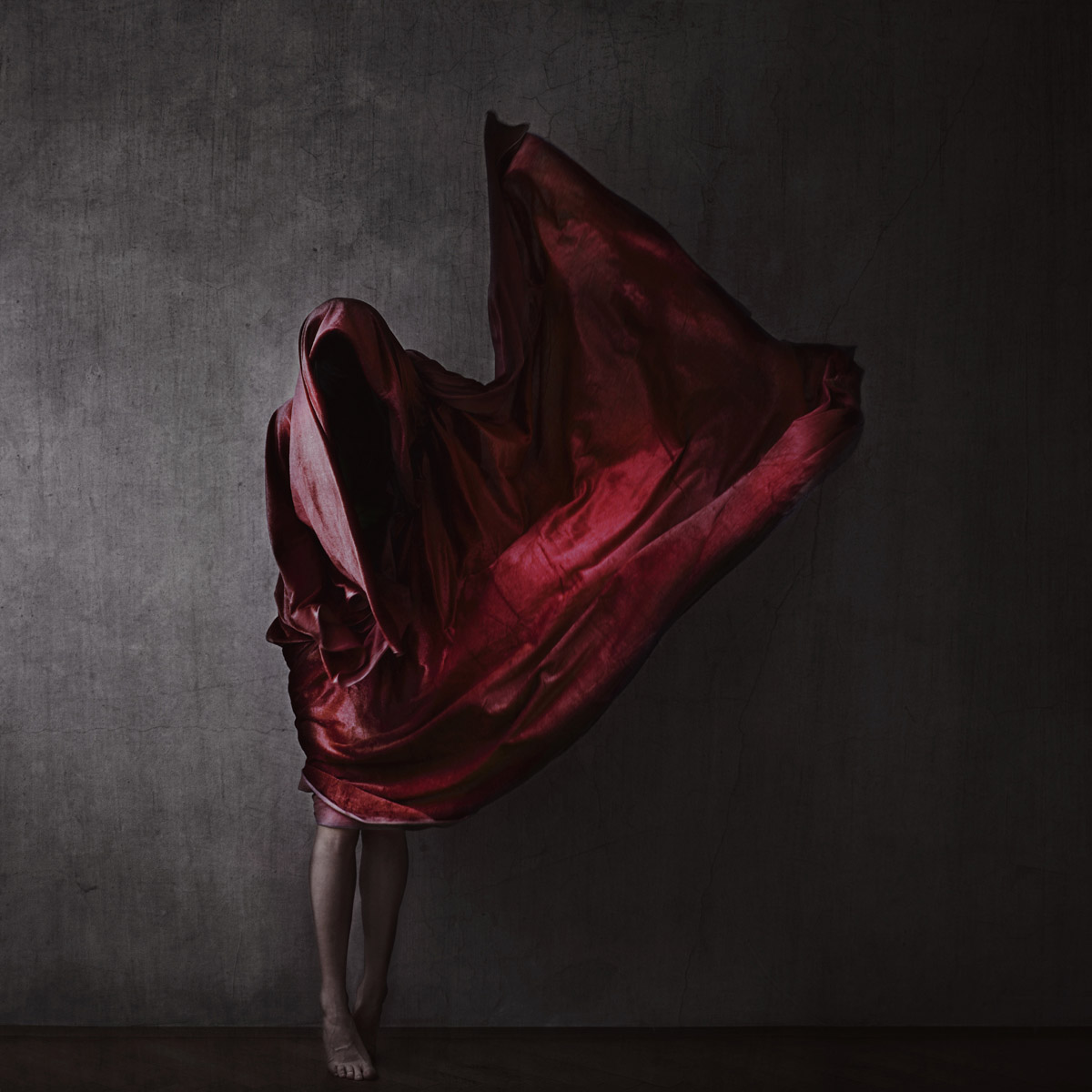 The Dark One | Anja Matko