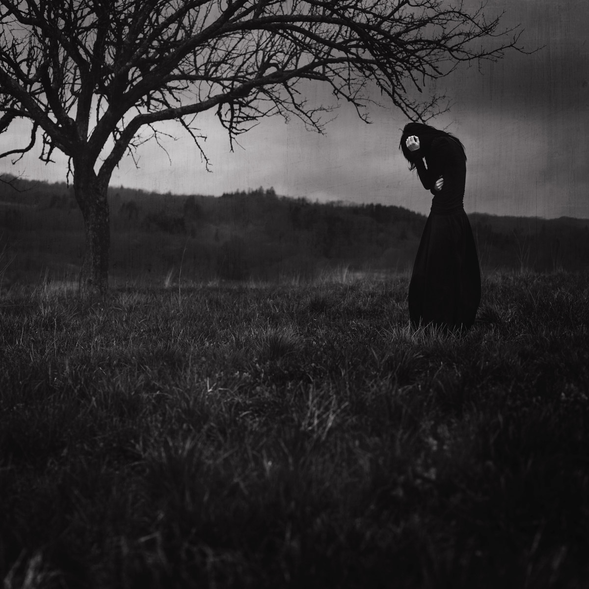 Where we used to meet | Anja Matko