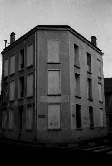 Building | Margery Clay