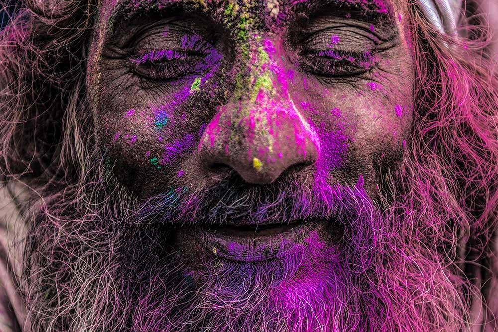 Holi in India | Aman Chotani