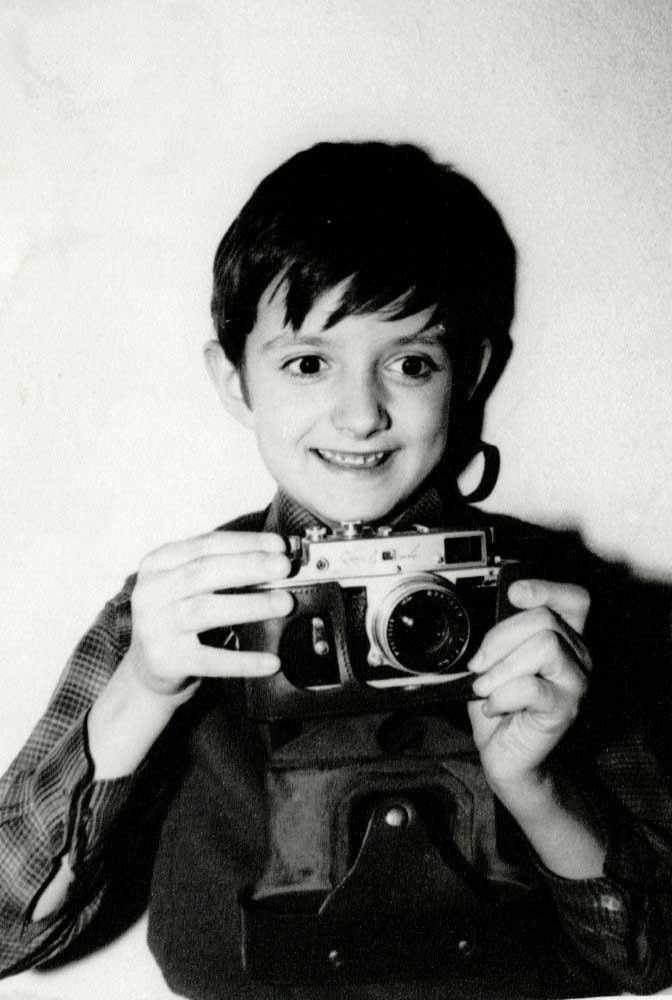 Florin Ion Firimitã / 1973