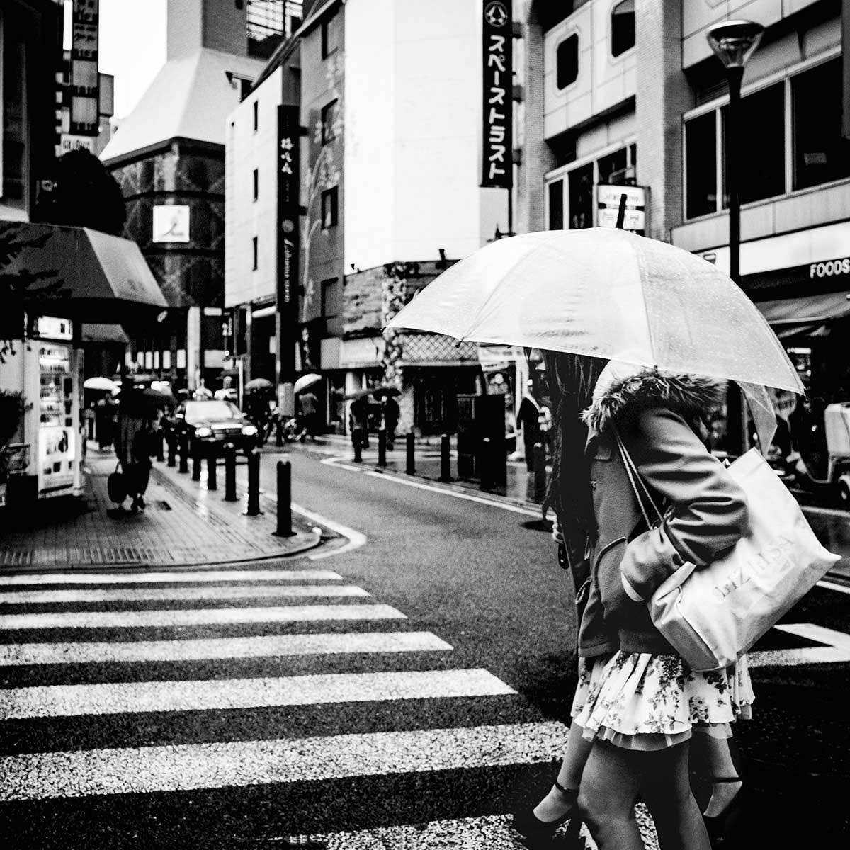 Shirren Lim | Crossroads - Tokyo