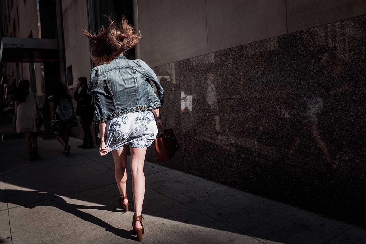 Michele Palazzo | Street Photography