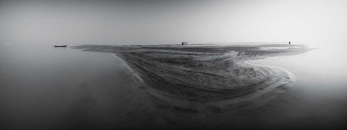 Riverscape | Mohammad Rahman