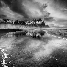Moods of the Vestrahorn
