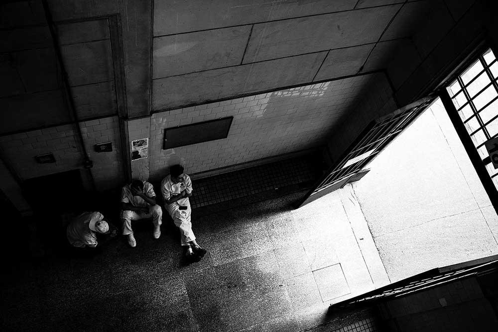 Claudio Mortensen | Street Photography