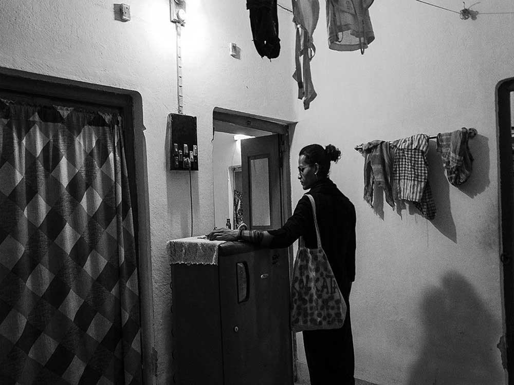 Subhamita Poddar | Tribute to the spirit of Womanhood…