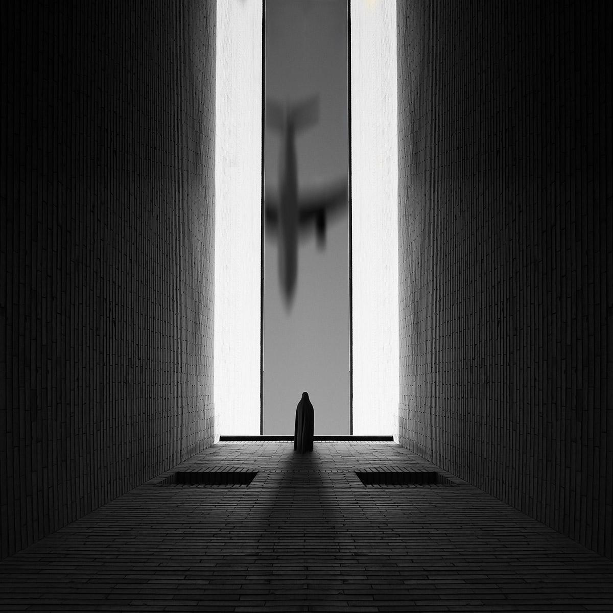 The Space in between | Milad Safabakhsh