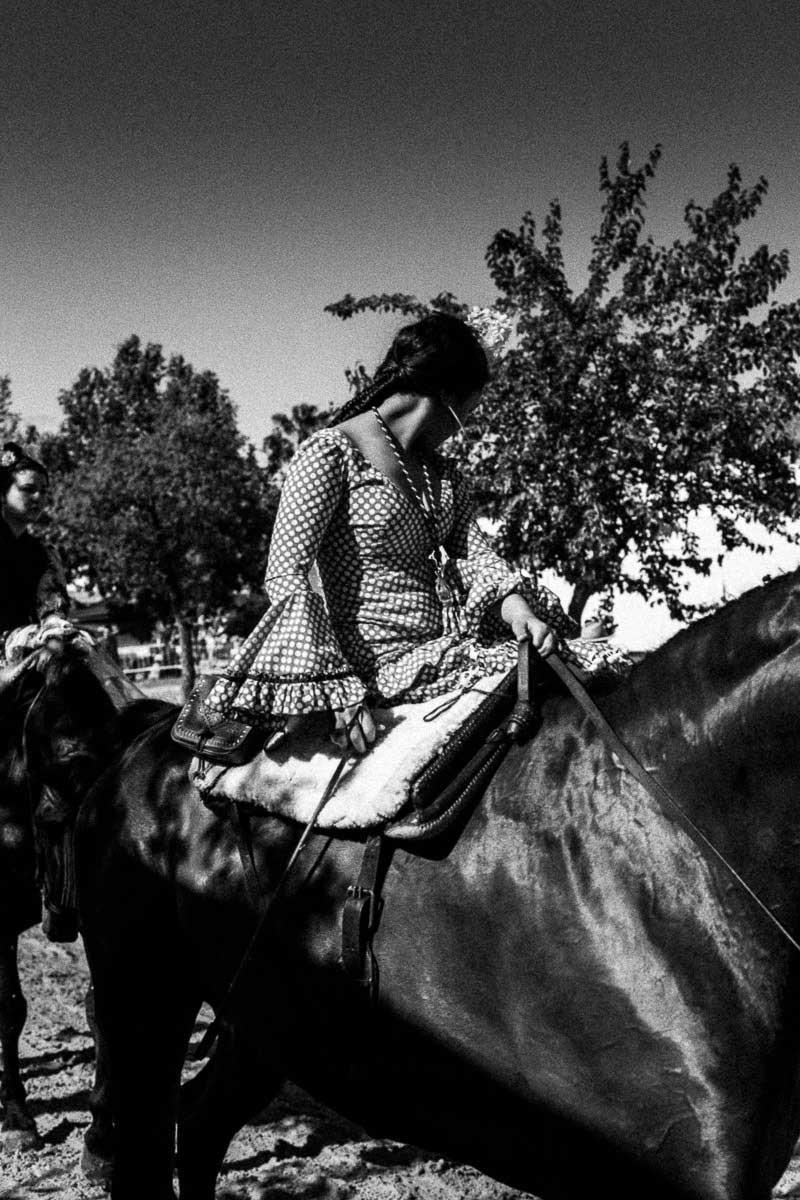 El Rocio | Nick Gandano