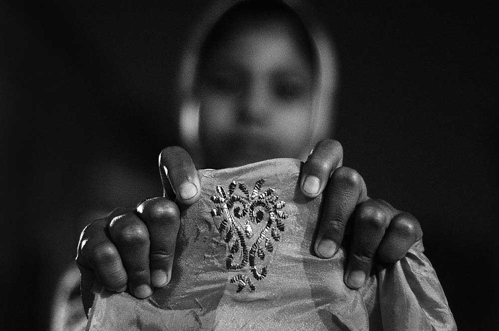 Swan Song of the Badlas  by Taha Ahmad