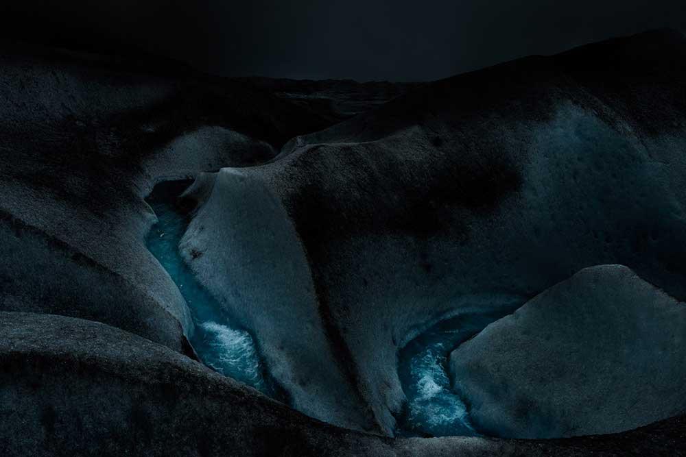 Intertwine | Glace Noir | Kate Ballis