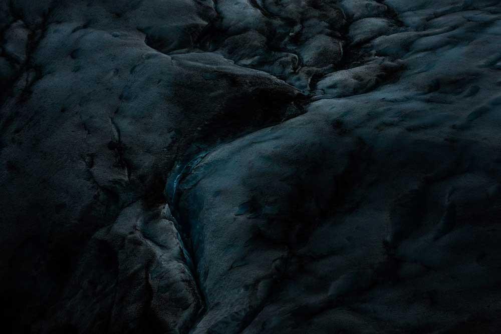 Vain | Glace Noir | Kate Ballis