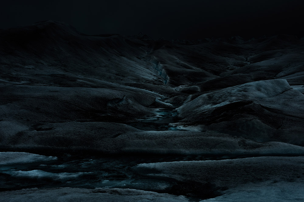 Wandering | Glace Noir | Kate Ballis