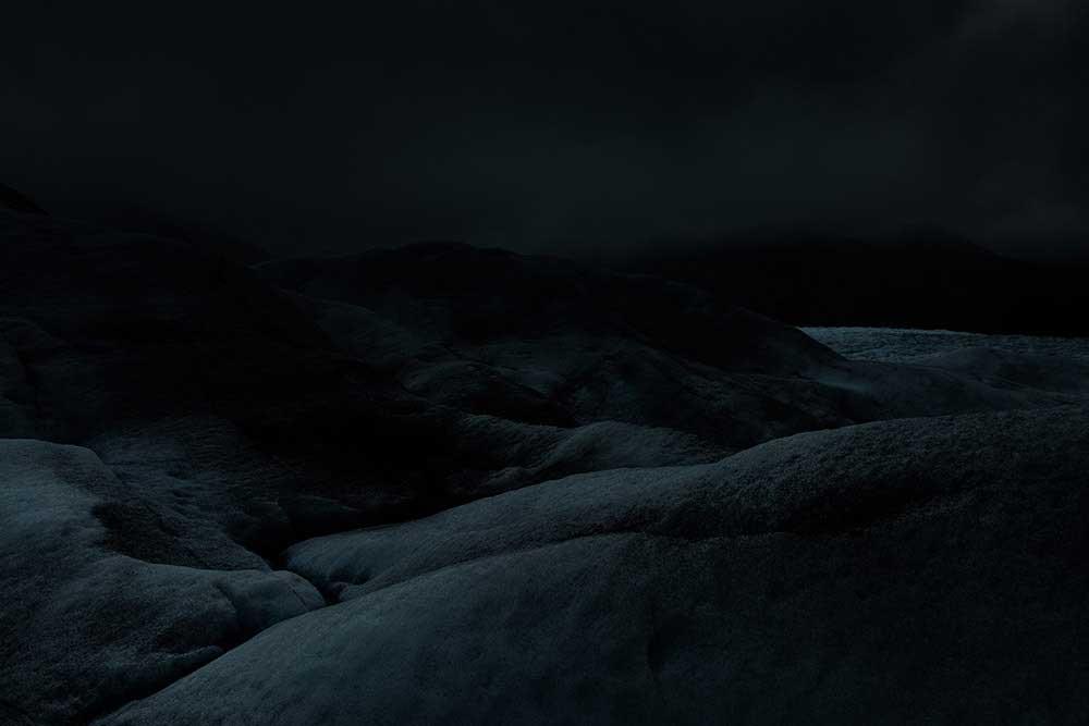 Womb | Glace Noir | Kate Ballis