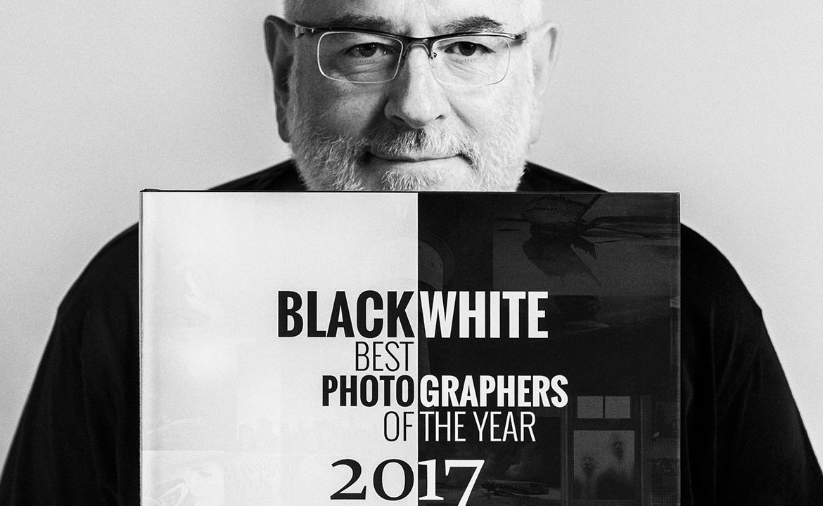 Interview with Antonio Peinado ; Honorable Mention in our Black & White Award 2017