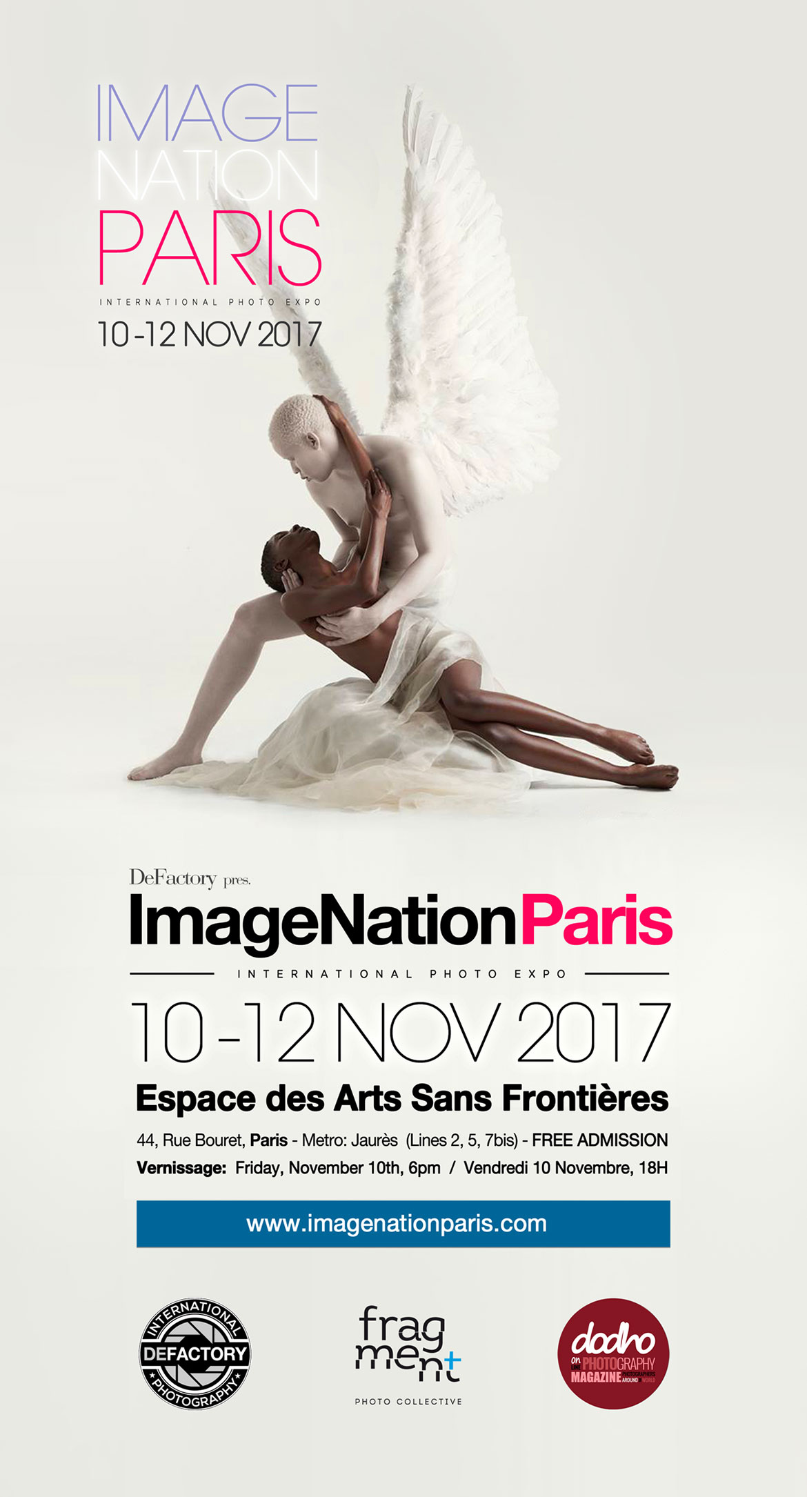 ImageNation Paris