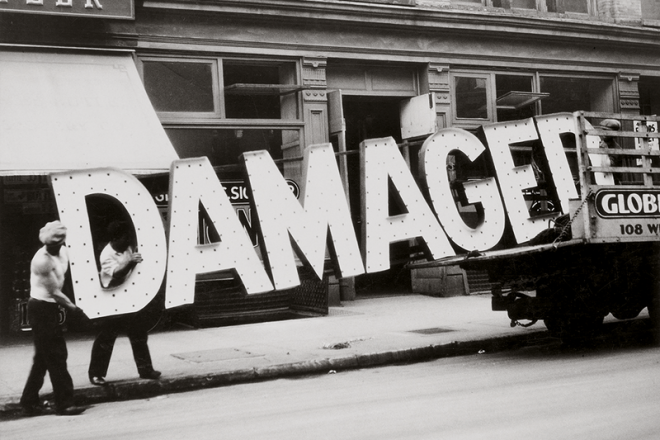 SFMOMA to feature exclusive U.S Presentation of the exhibition, Walker Evans