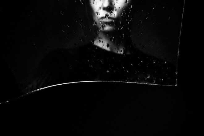 Self Portrait Diary by Alicja Brodowicz
