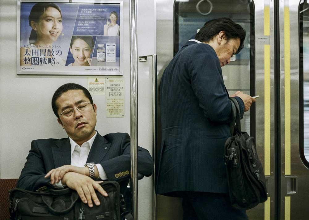 Ten Days in Tokyo by Olga Sondyk
