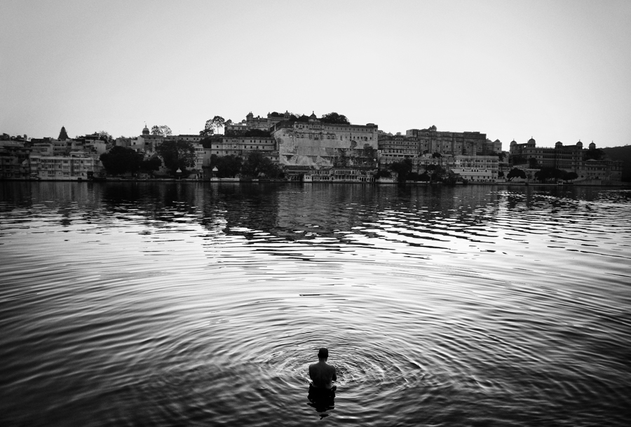 Udaipur – The Venice of India by Victoria Knobloch and Jagdev Singh