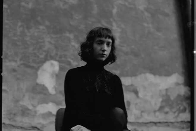 Antonie by Liliana Pham