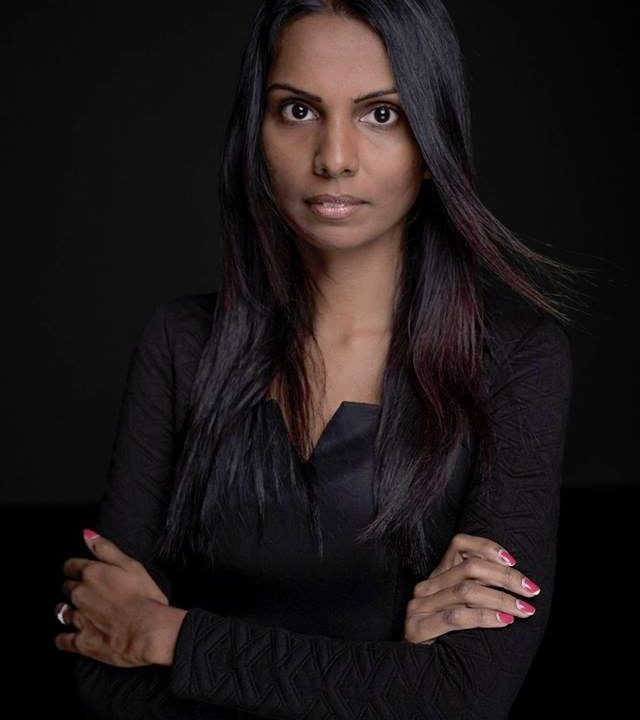 Shanthi Jeuland Founder and Managing director of COCO PR Communications Agency