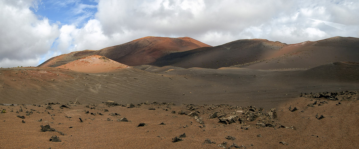 Lanzarote by Alfons Olle Coderch