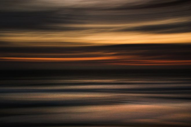 Nathan Wirth ; Twilight by the Sea(sons)