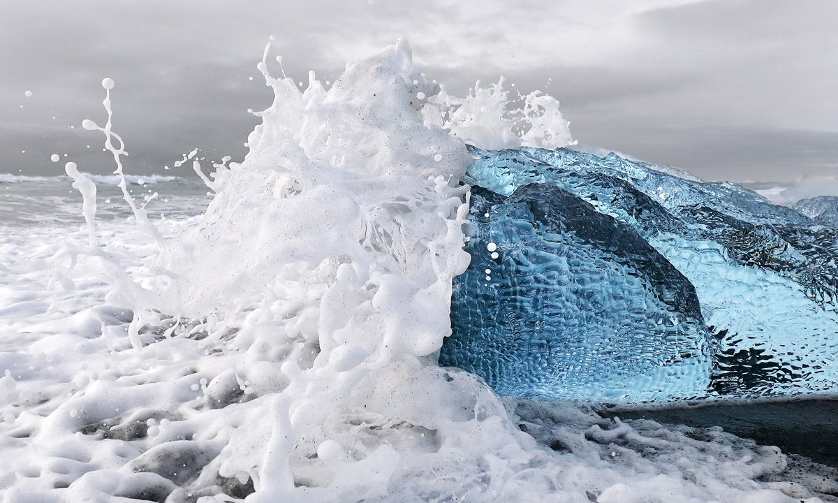 Ice of Iceland Romain Tornay