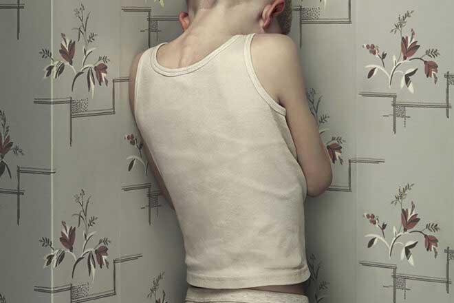 Keyhole by Erwin Olaf